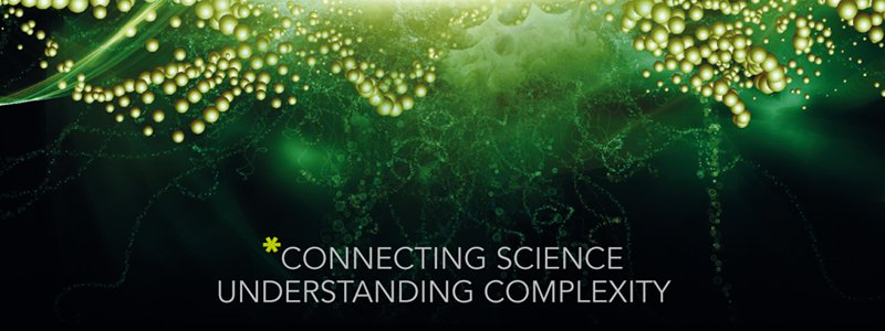Connecting science, understanding complexity
