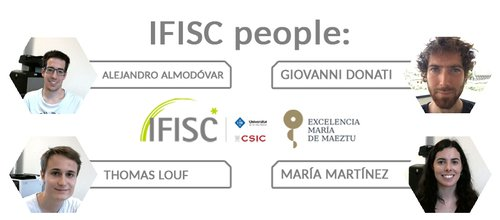 IFISC People: MdM 2