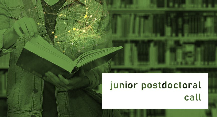 Junior PostDoc Call
