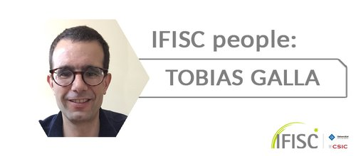IFISC People: Tobias Galla