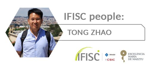 IFISC People: Tong Zhao