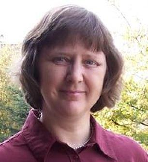 Ulrike Feudel