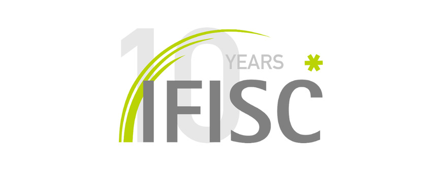 ifisc logo 10y